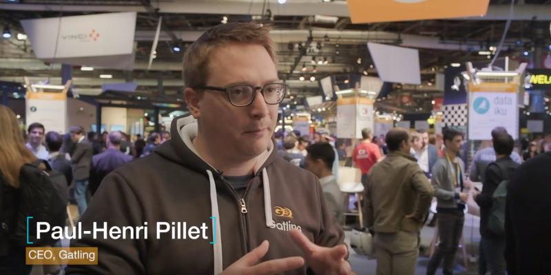 Founder Paul-Henri Pillet Talks About How Developer Tool Gatling Tackles Performance Bottlenecks Head On