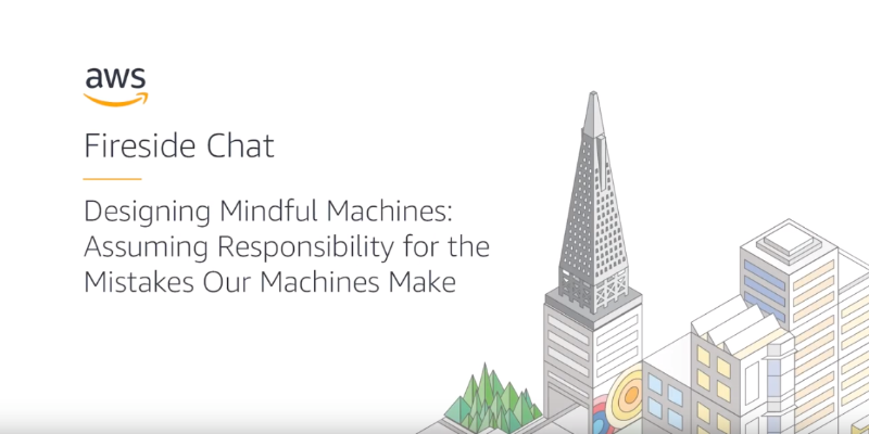 Jason Tan from Sift talks about how to design mindful ai machines