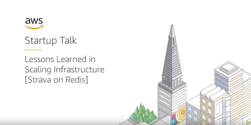 How to scale infrastructure with Redis