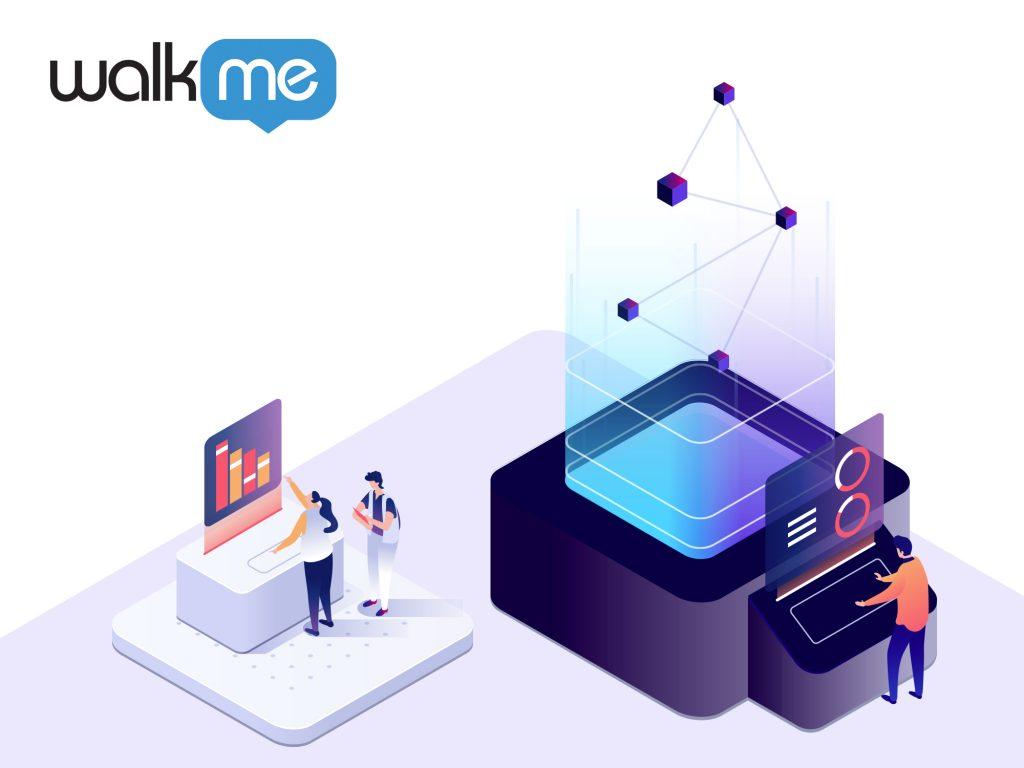WalkMe Digital Adoption Platform Gives Real time insights