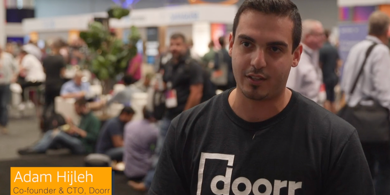 CEO of Doorr talks about how Doorr is transforming home buying