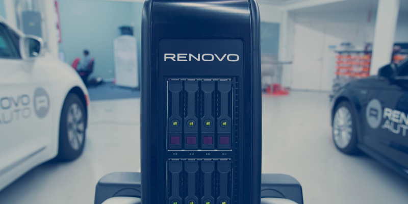 How Renovo uses Elasticsearch to manage data log storage and operational complexities