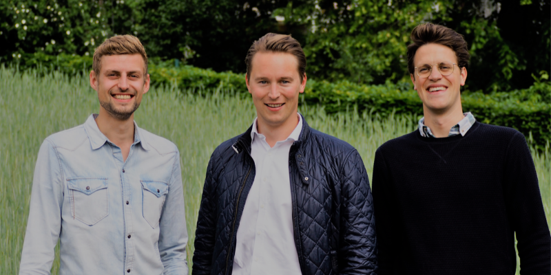 House of crops founders are digitizing the agriculture industry in Germany