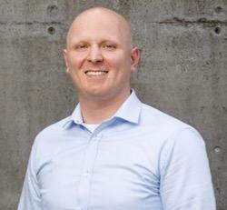 John Sage, VP of IT Operations