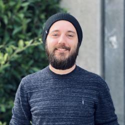 Adam Duro, CTO
