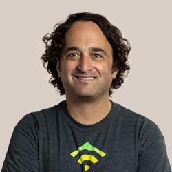 Ezra Freedman, VP of Data Science
