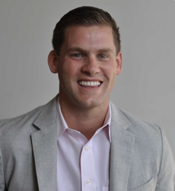 Kevin Frechette, co-founder and CEO