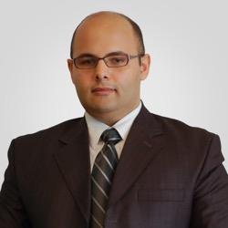 Mohammad Mahboubian, CTO