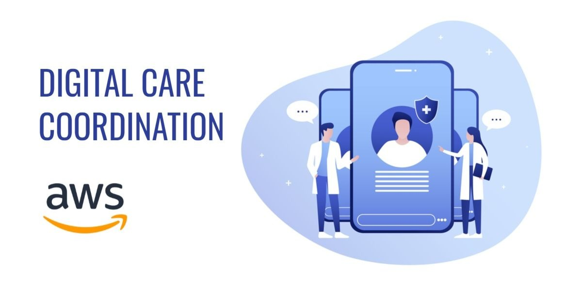 how aws powers remote healthcare