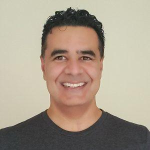 Mark Birch AWS Startup Advocate