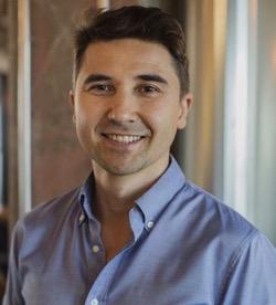 Eldar Gizzatov, co-founder and CEO