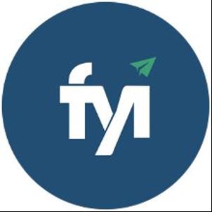 FYI company logo