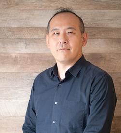 Satoshi Ebihara, CTO