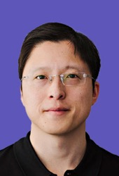 Dr. Alexander Wong, co-founder and Chief Scientist