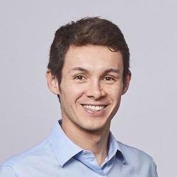 Hans Melo, co-founder & CEO