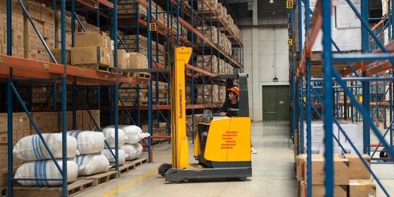 supply chain indonesia shipper