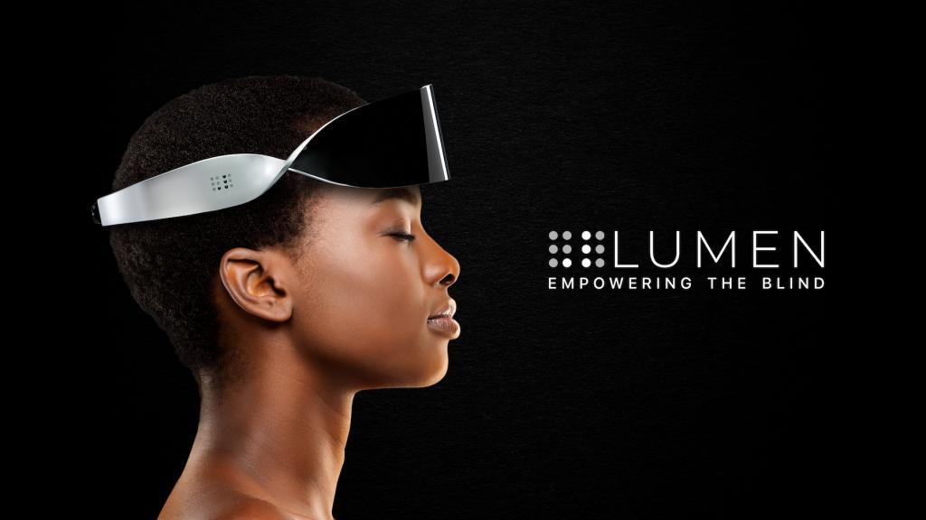 Lumen's Assistive Technology