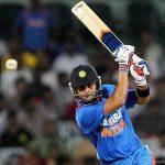 Indian cricketer Virat Kohli