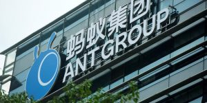 Chinese fintech Ant Group