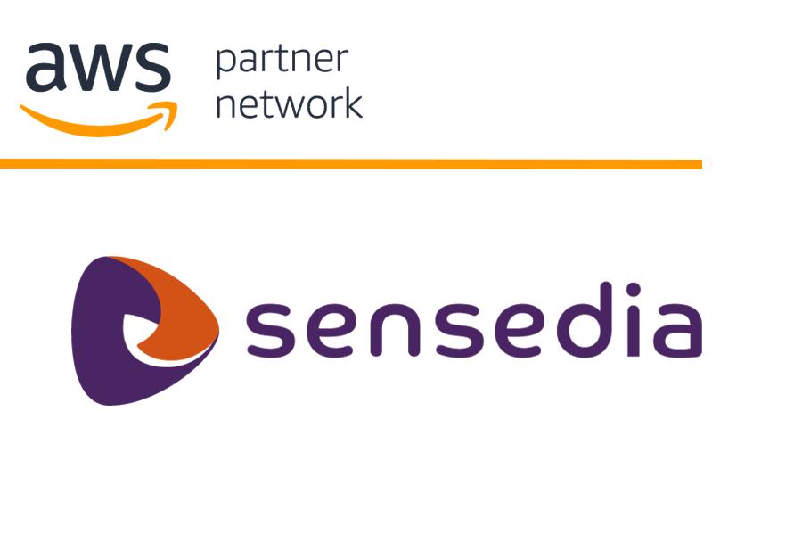 Sensedia AWS Partner