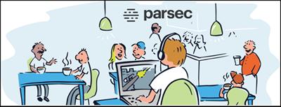Parsec logo large1