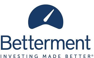 Betterment のロゴ