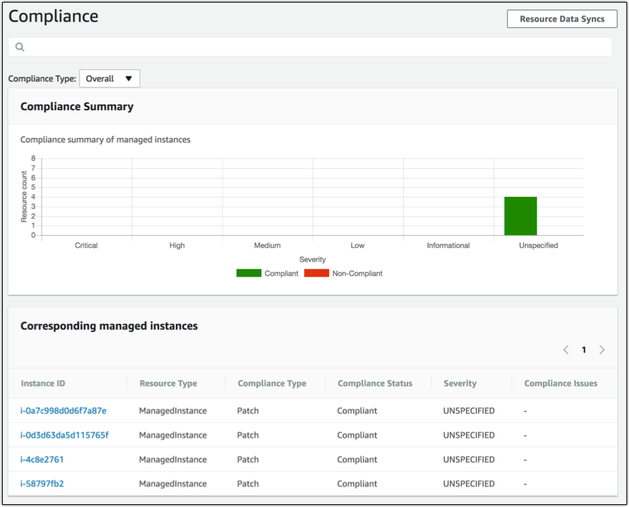 AWS Systems Manager – A Unified Interface for Managing Your