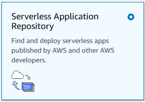Get Ready for the AWS Serverless Application Repository | Amazon Web Services