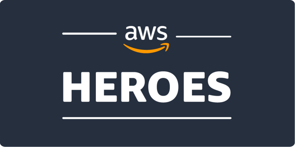 AWS Community Heroes