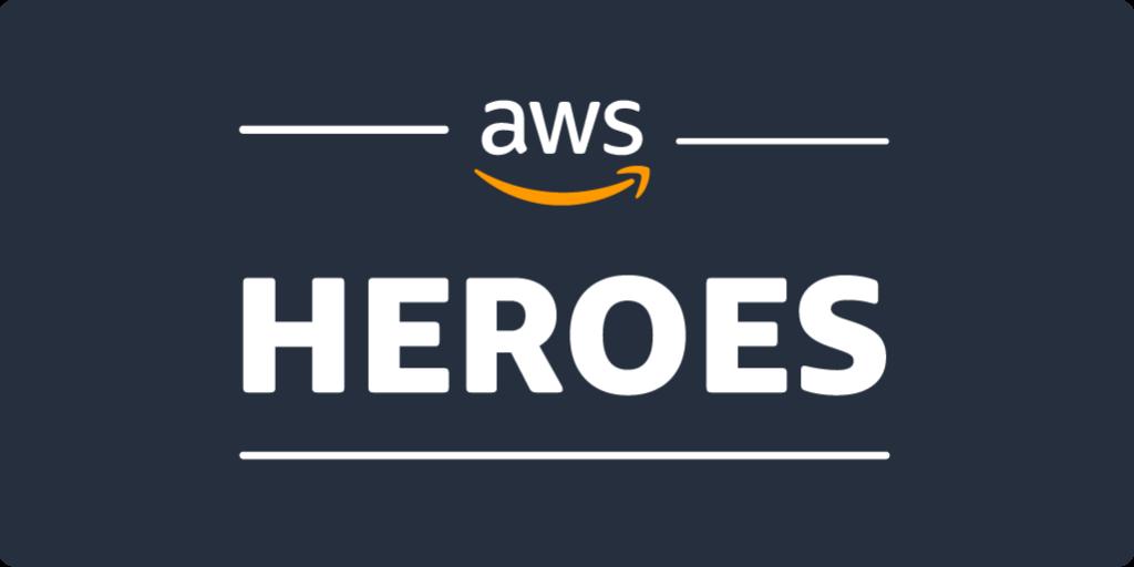 AWS Community Heroes
