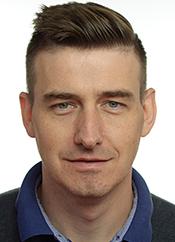 Jaroslaw Zielinski