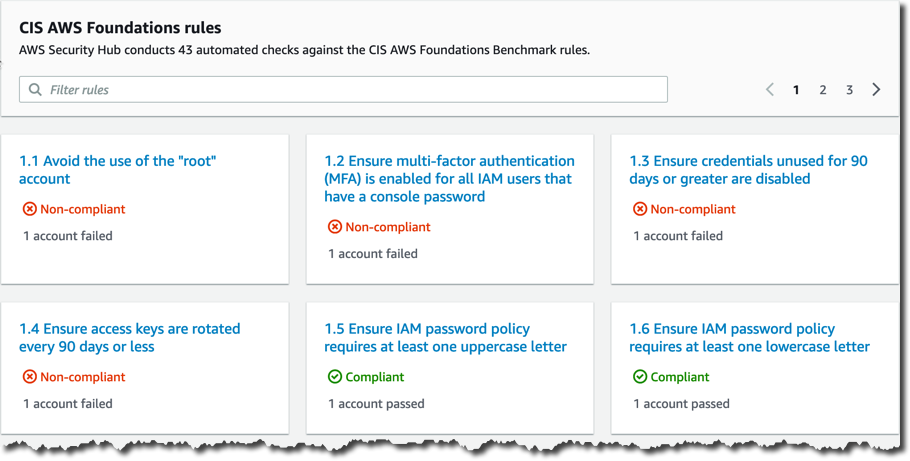 AWS Security Hub Now Generally Available | Noise