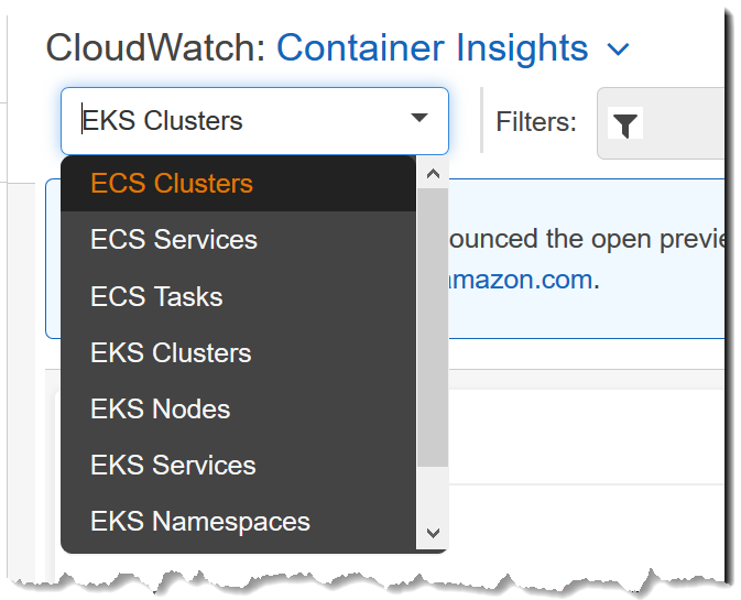 Operational Insights for Containers and Containerized ...