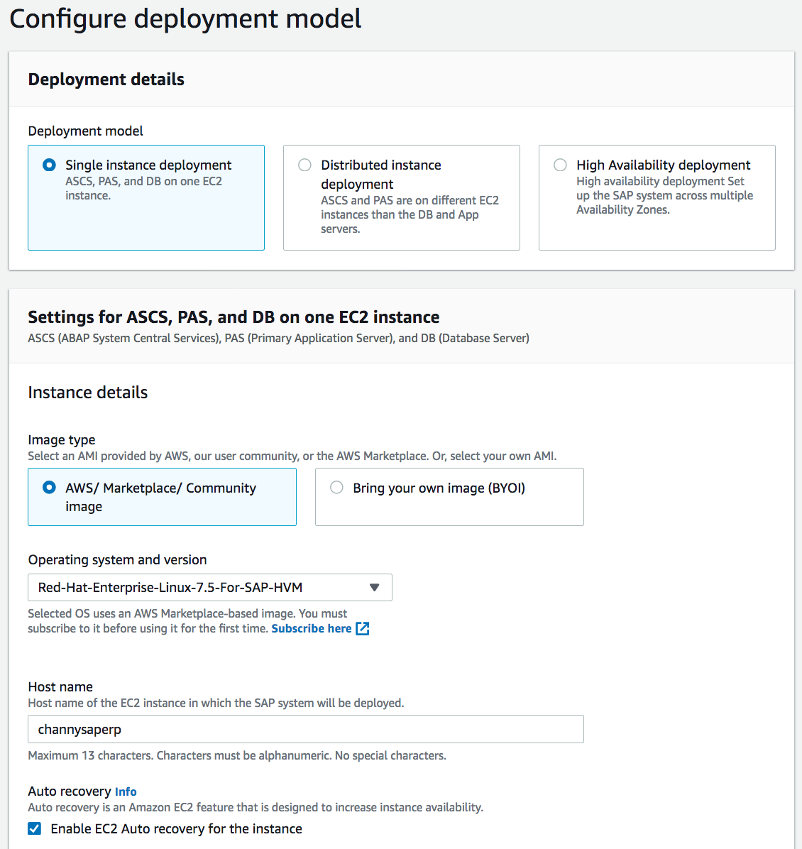 2020 aws launch wizard for sap 7
