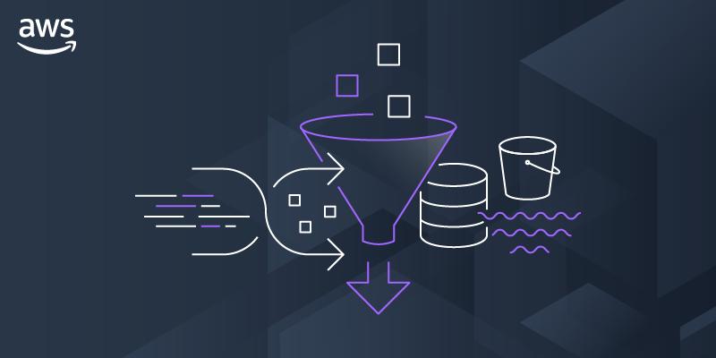 New – Serverless Streaming ETL with AWS Glue