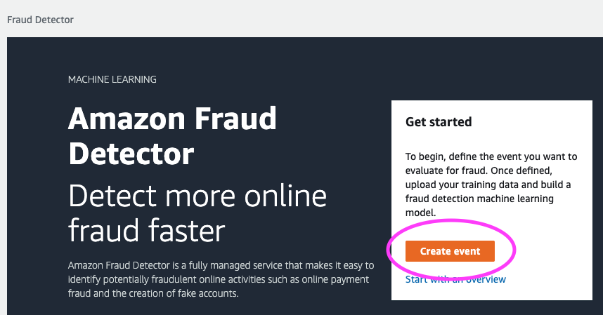 Amazon Fraud Detector Is Now Generally Available Aws News Blog