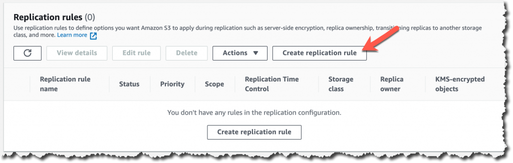 New – Amazon S3 Replication Adds Support for Multiple Destination Buckets