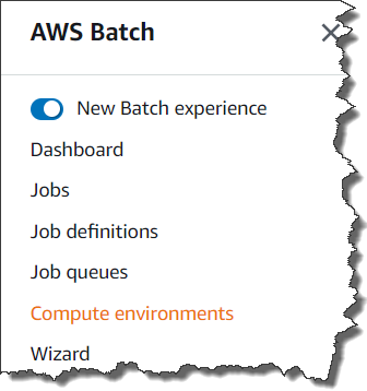 New – Fully Serverless Batch Computing with AWS Batch Support for AWS Fargate