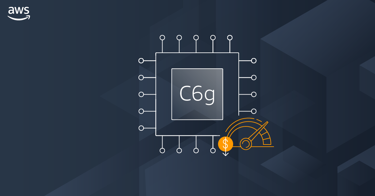 Coming Soon – EC2 C6gn Instances – 100 Gbps Networking with AWS Graviton2 Processors