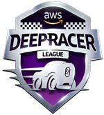 AWS DeepRacer League Logo