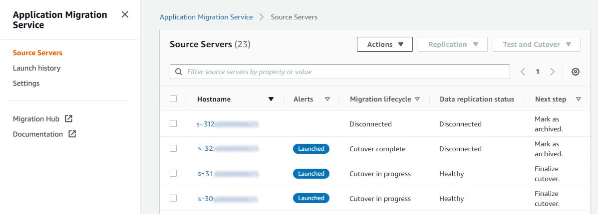 2021 aws mgn source server 1
