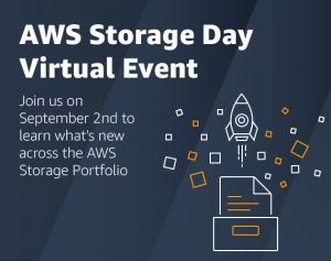 Storage Day 2021