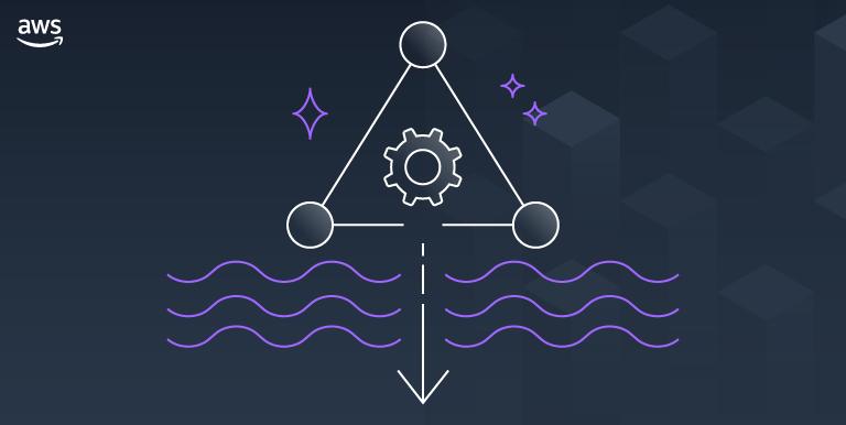 Amazon MSK Connect logo