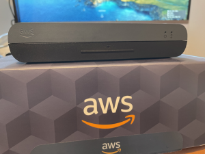 Computer Vision at the Edge with AWS Panorama