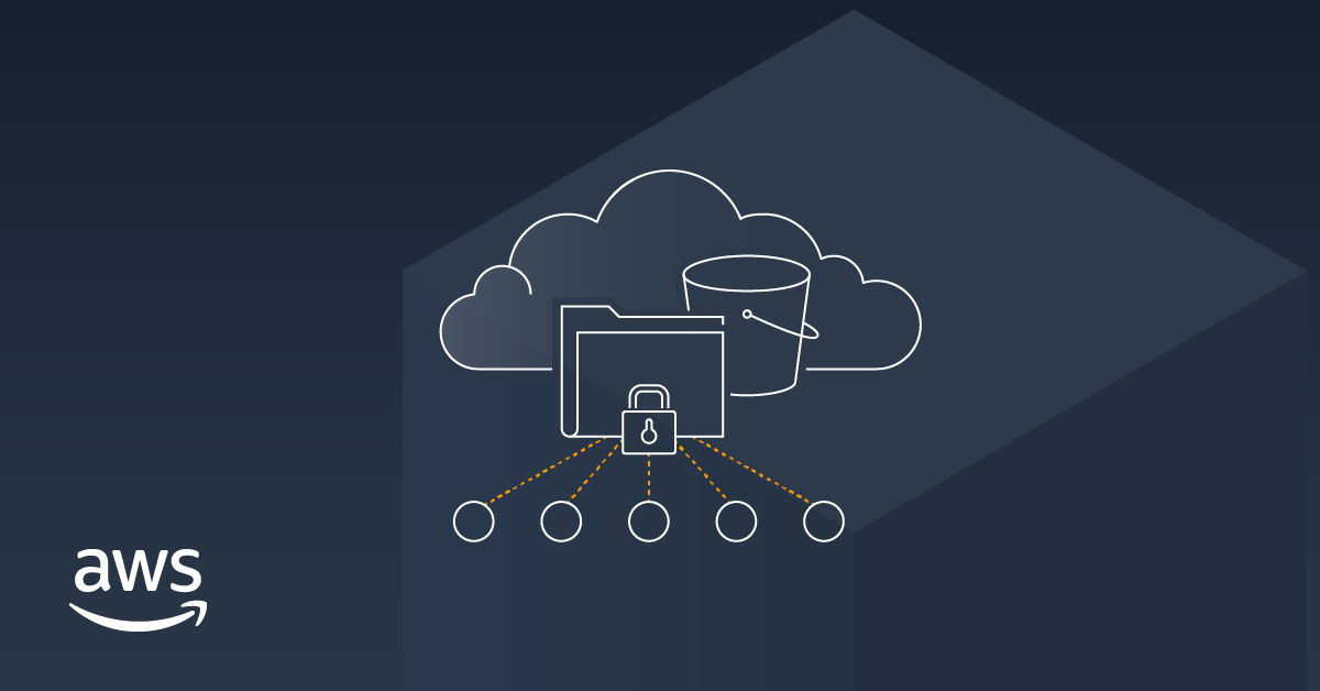 Lift and shift migration of SFTP servers to AWS | AWS