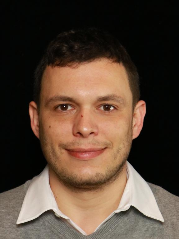 Pierre-Yves Aquilanti