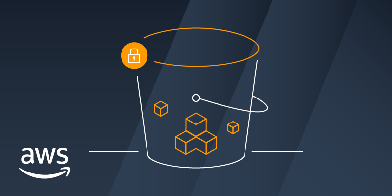 Learn how to use two important Amazon S3 security-features