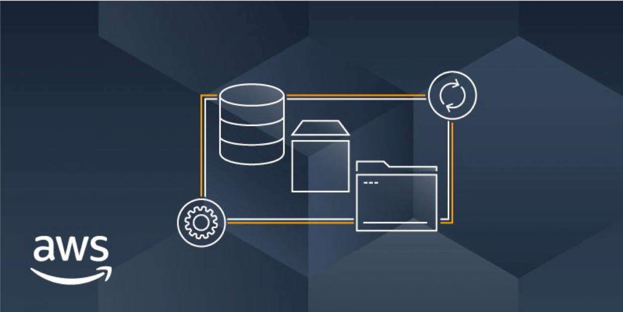 Protecting your data with AWS Backup | AWS Storage Blog
