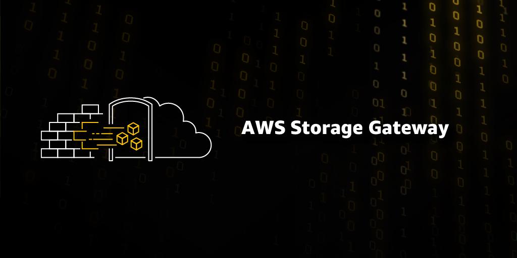 aws-storage-gateway