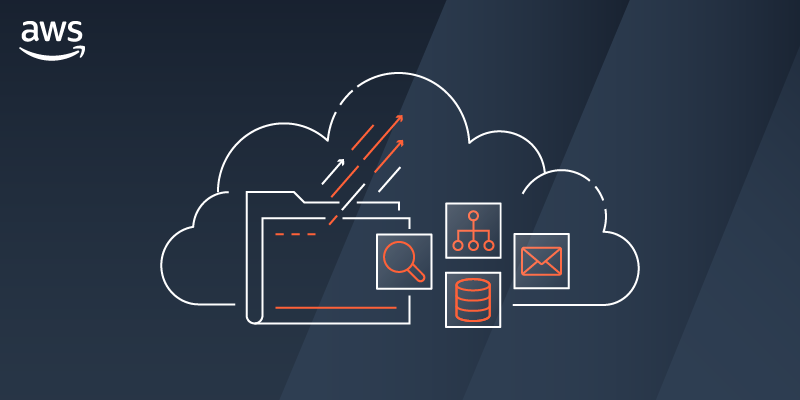 Scalable, cloud-native file storage at pennies per GB-month with Amazon EFS
